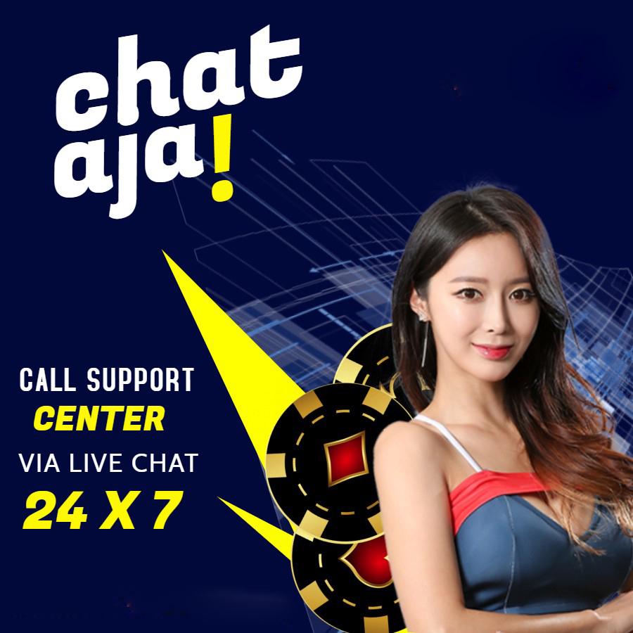 Info Menarik Fitur Live Chat Pada Situs Judi Bola Online