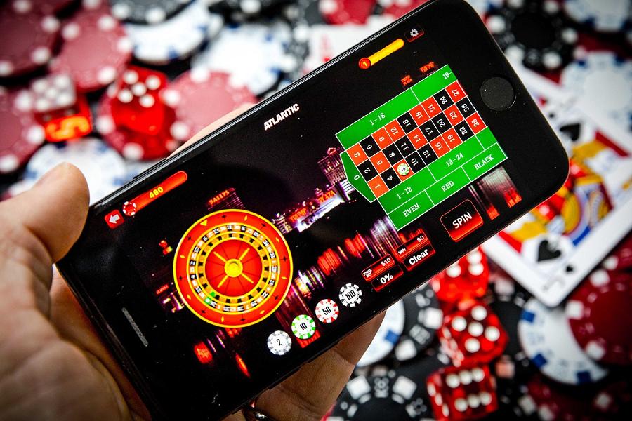 Apk Casino Mobile Solusi Betting Selalu Aman Dan Makin Praktis