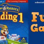 Aplikasi Game Dan Edukasi Reader Rabbit, Cocok Untuk Belajar Pada Anak Usia Dini