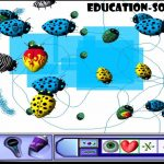 Kid Pix Pengembangan Program Software Edukasi Dari Macintosh