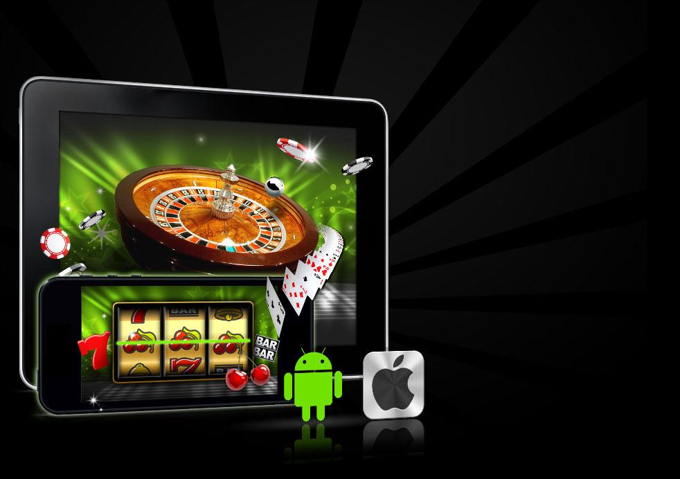 Aplikasi Judi Online yang Semakin Memudahkan Para Pemain ...
